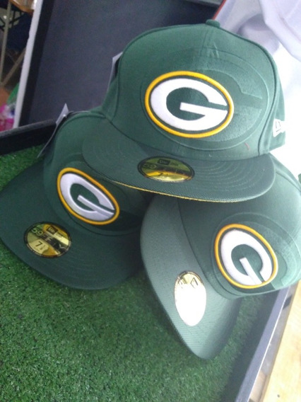 Gorra Green Bay New Era Original