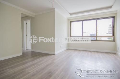 Imagem 1 de 29 de Apartamento, 3 Dormitórios, 74.39 M², Rio Branco - 122496