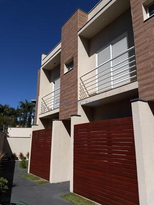 Casa À Venda Em Parque Da Hípica - Ca243359