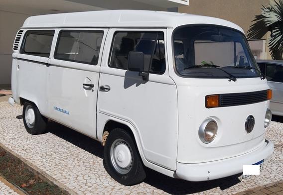 Volkswagen Kombi 2004