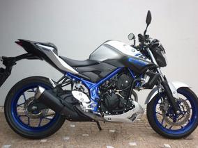 Yamaha Mt 03 - Roda Brasil - Campinas