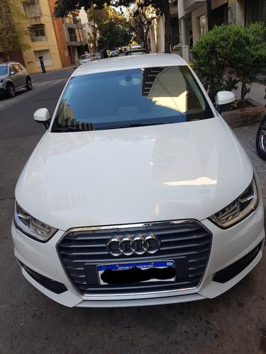 Audi A1 Sportback Full 2017