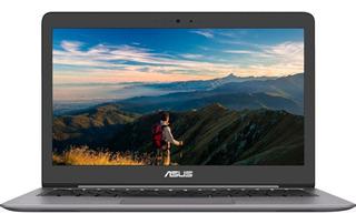 Laptop Asus Zenbook Ux310ua Intel Core I3 4gb 128gb Ssd 13.3 Aluminio Ultra Elegante Diseño Slim