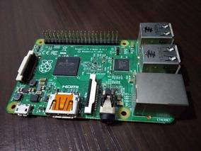 Raspberry Pi 2 Modelo B
