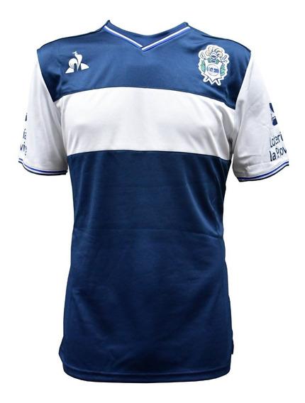 Camiseta Alternativa Le Coq Sportif Gelp 2019 Rc Deportes
