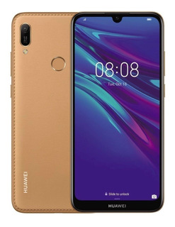 Huawei Y6 2019 32+2gb Ram Dual Sim 23+8 Mpx Nuevo Original