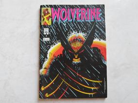 Wolverine N° 9 Editora Abril