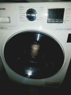 Maquina De Lavar Roupas