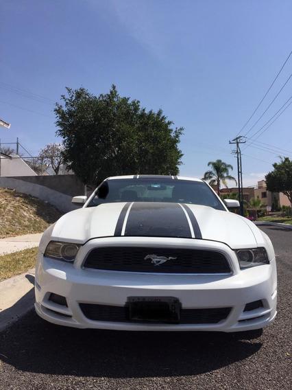Mustang Aut 3.7