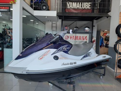 Moto De Agua Yamaha Vx Cruise Sport 1100 50horas De Uso