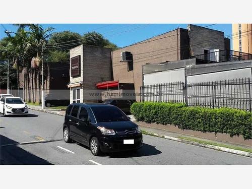 Imagem 1 de 3 de Salao - Jardim Do Mar - Sao Bernardo Do Campo - Sao Paulo  | Ref.:  - 16307