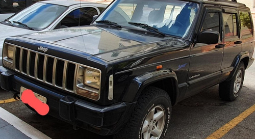 Imagem 1 de 6 de Jeep Cherokee Sport