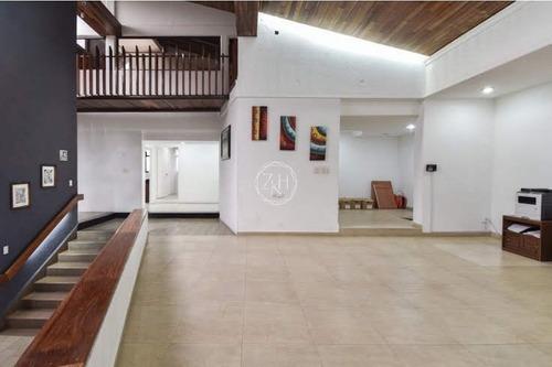 Casa Satélite Para Oficina O Habitacional