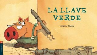 La Llave Verde - Colección Luciérnaga