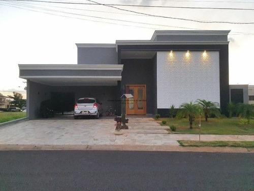 Imagem 1 de 20 de Casa Em Condomínio À Venda Em São José Do Rio Preto/sp - 2021311