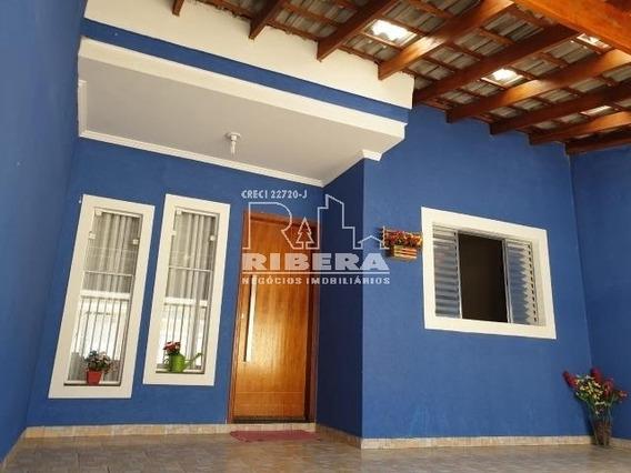 Venda - Casa Jardim Residencial Villa Amato / Sorocaba/sp - 5923