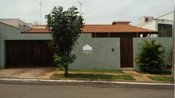 Casa Pq Taquaral A Venda!!! - Ca16380