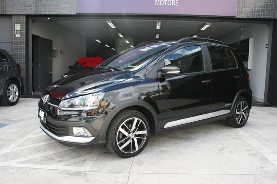 Vw Fox 1.6 Xtreme Flex 2018