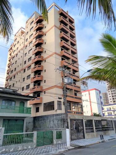 Cobertura Com 3 Dorms, Vila São Paulo, Mongaguá - R$ 320 Mil, Cod: 202400 - V202400