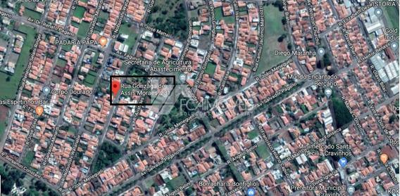 Rua Gonzaga De Assis Moraes, Cravinhos, Cravinhos - 194712