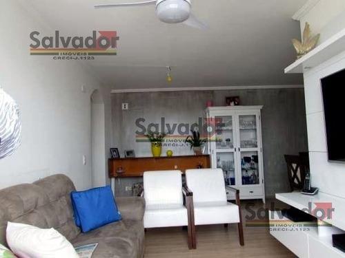 Apartamento Para Venda, 2 Dormitório(s) - 5689
