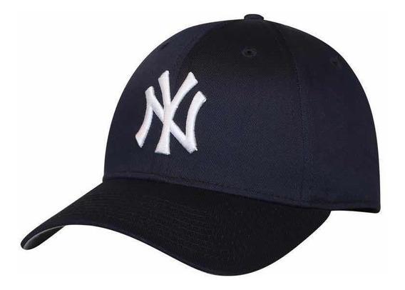 Gorra New York Yankees Original New Era Envió Gratis