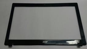 Carcaça Moldura Da Tela Acer Aspire 5250 Fa0fo000e00