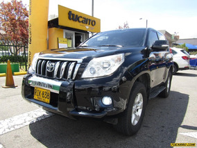 Toyota Prado Tx Sumo Tp 2700cc 3p