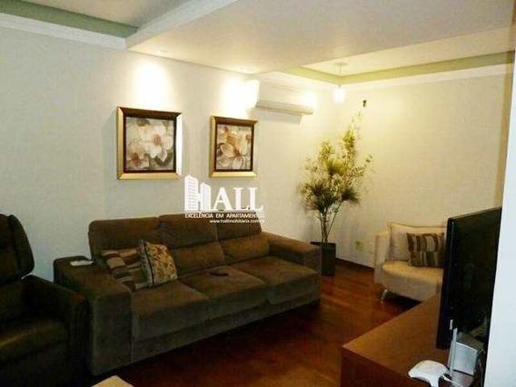 Apartamento Com 3 Dorms, Vila Redentora, São José Do Rio Preto - R$ 418.000,00, 135m² - Codigo: 2134 - V2134