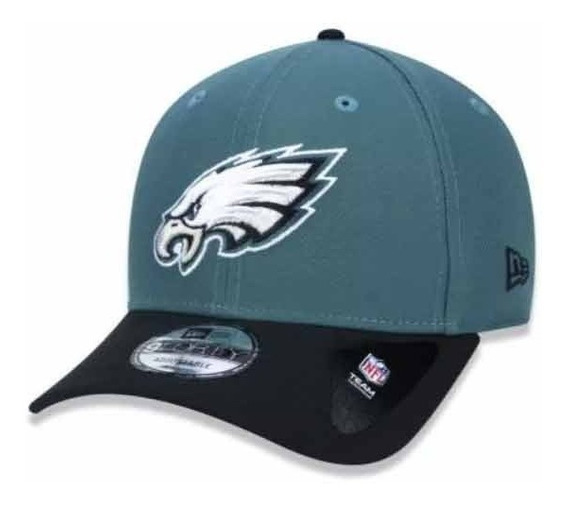 Bone New Era Philadelphia Eagles Nfv17bon162 Nfl