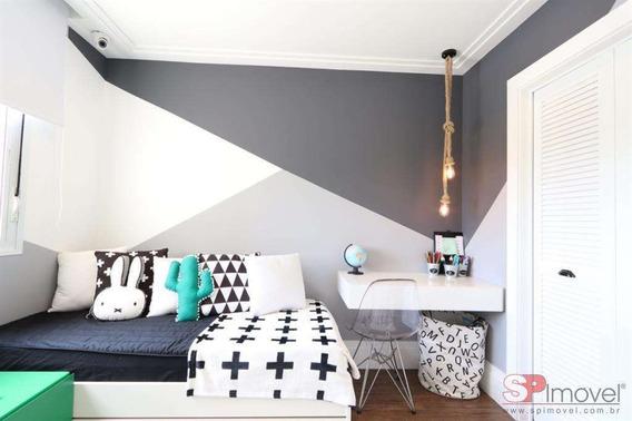 Apartamento Para Venda Por R$1.200.000,00 - Barra Funda, São Paulo / Sp - Bdi21271