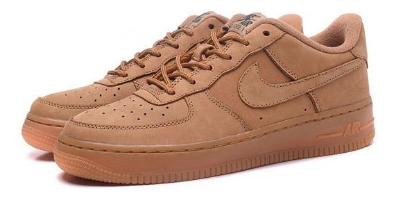 Nike Air Force 1 Flax. Entrega Inmediata !