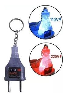 Pino Teste Fácil Cicca Teste Tensão Luminoso 110v 220v
