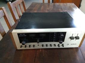 Amplificador Gradiente Pro-1200 Raridade
