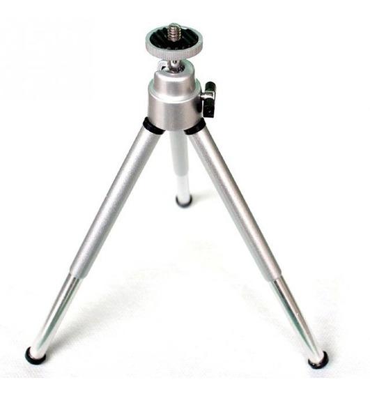 Mini Tripe Universal 360 Graus Camera Celular Gopro - Gp103