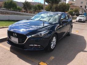 Mazda 3 Año 2018 Sedan Mt 2.0 Gs Core Ipm Igual Que Nuevo