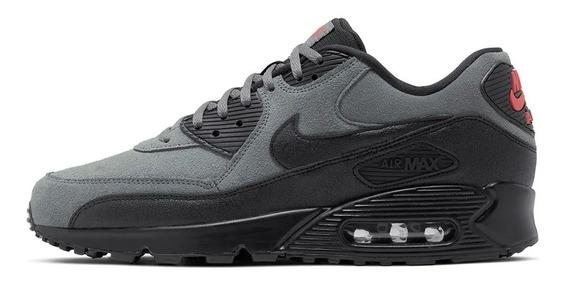 Zapatillas Nike Hombre Air Max 90 Envio Gratis Gd Aj1285025