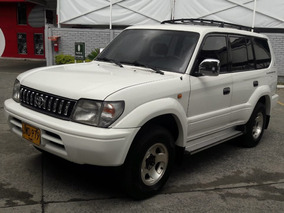 Toyota Prado Prado 1.999 Excelente Estadp