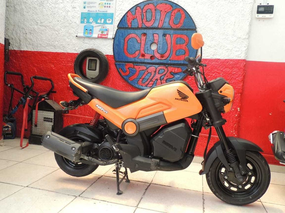 Honda Navi 110 Modelo 2020