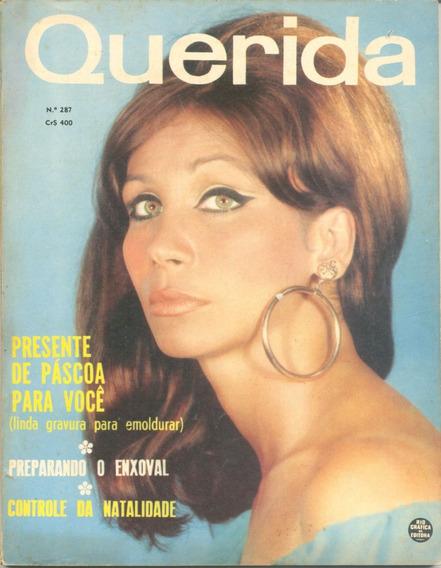 Querida 1967 - Carnaval* Capa Sissi*