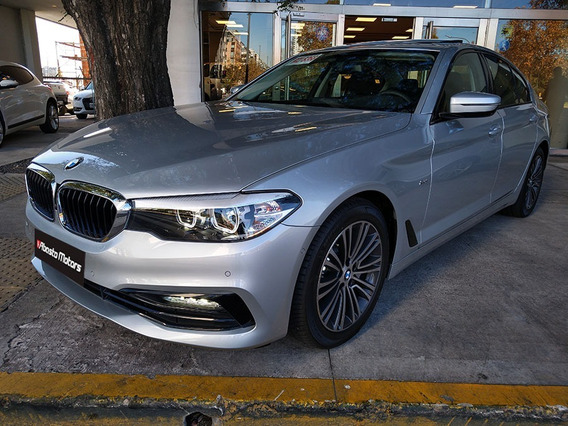 Bmw 530i Sporting 0km 2020 Entrega Inmediata Stock Real