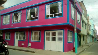 Excelente Casa Rentable Bosa Libertad