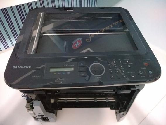 Impressora Samsung Clx-3170fn Com Defeito