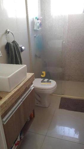 Imagem 1 de 19 de Casa Com 3 Dormitórios À Venda, 180 M² Por R$ 520.000,00 - Jardim Paulistano - Sorocaba/sp - Ca14399