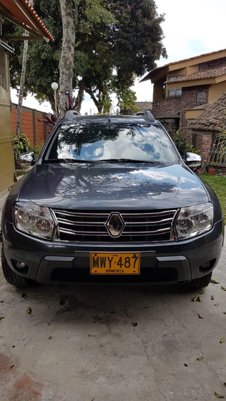 Renault Duster Expression 1.6 Cc 4x2