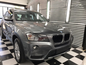 Bmw X3 2.0 Xdrive 20d Executive 184cv