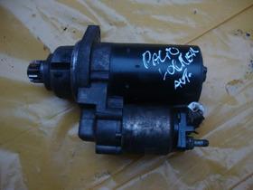 Motor De Arranque Partida Palio Locker Etorq 1.8 2013 2014