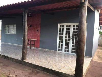 Casa De 3 Quartos Todos Com Ar . Condominio E Com Piscina