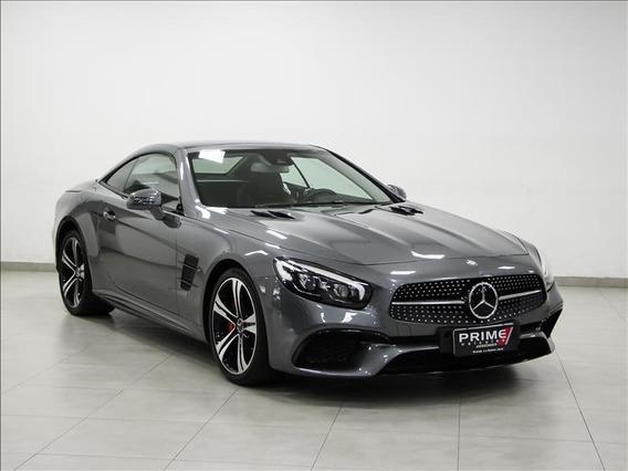 Mercedes-benz Sl 400 Mercedes-benz Sl 400 V6 3.0l Com 367cv