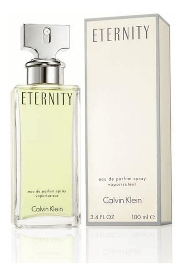 Perfume Eternity - Decant Fração 5ml